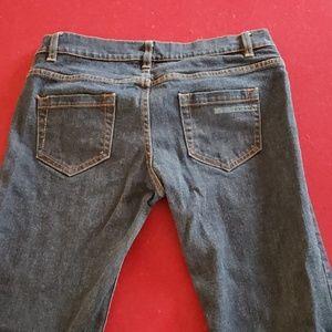 Prada Jeans Classic Fit